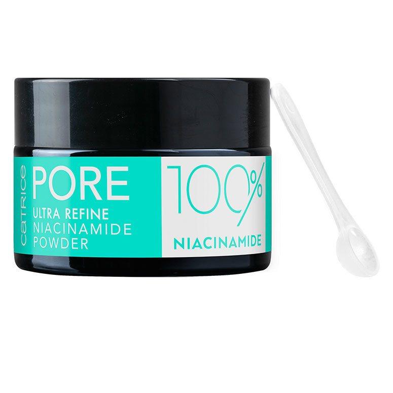 Catrice Pore Ultra Refine Niacinamide Powder 94g