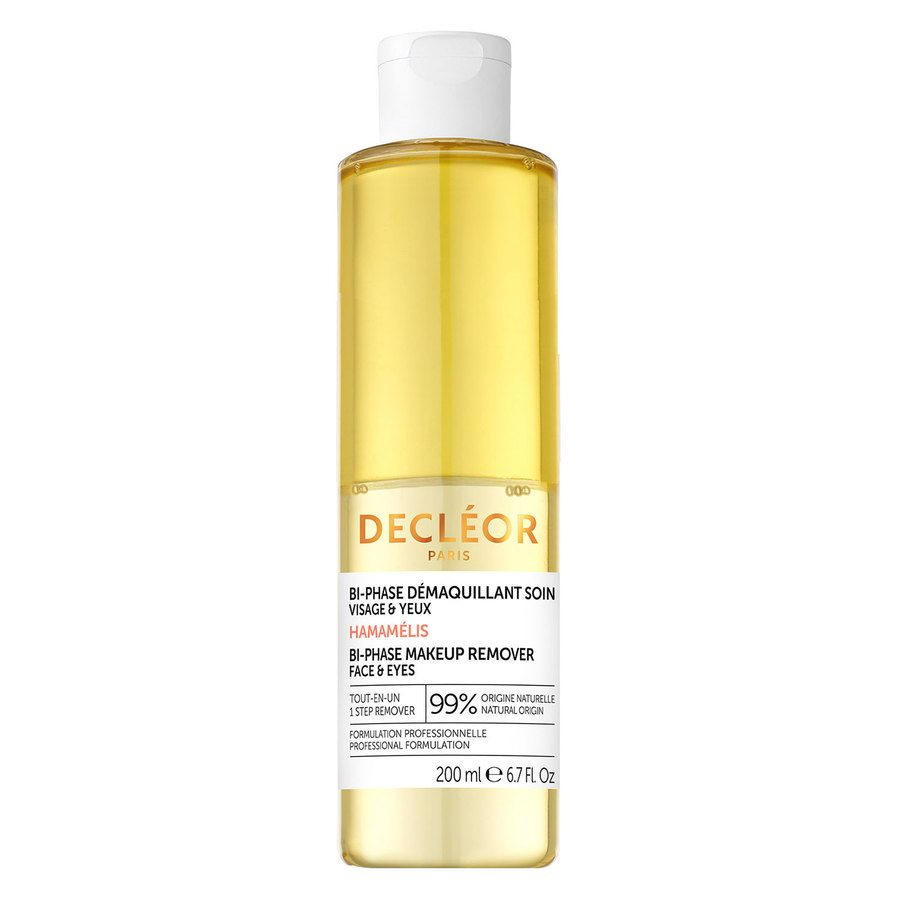 Decléor Aroma Cleanse Bi-Phase Caring Cleanser & Makeup Remover (200 ml)