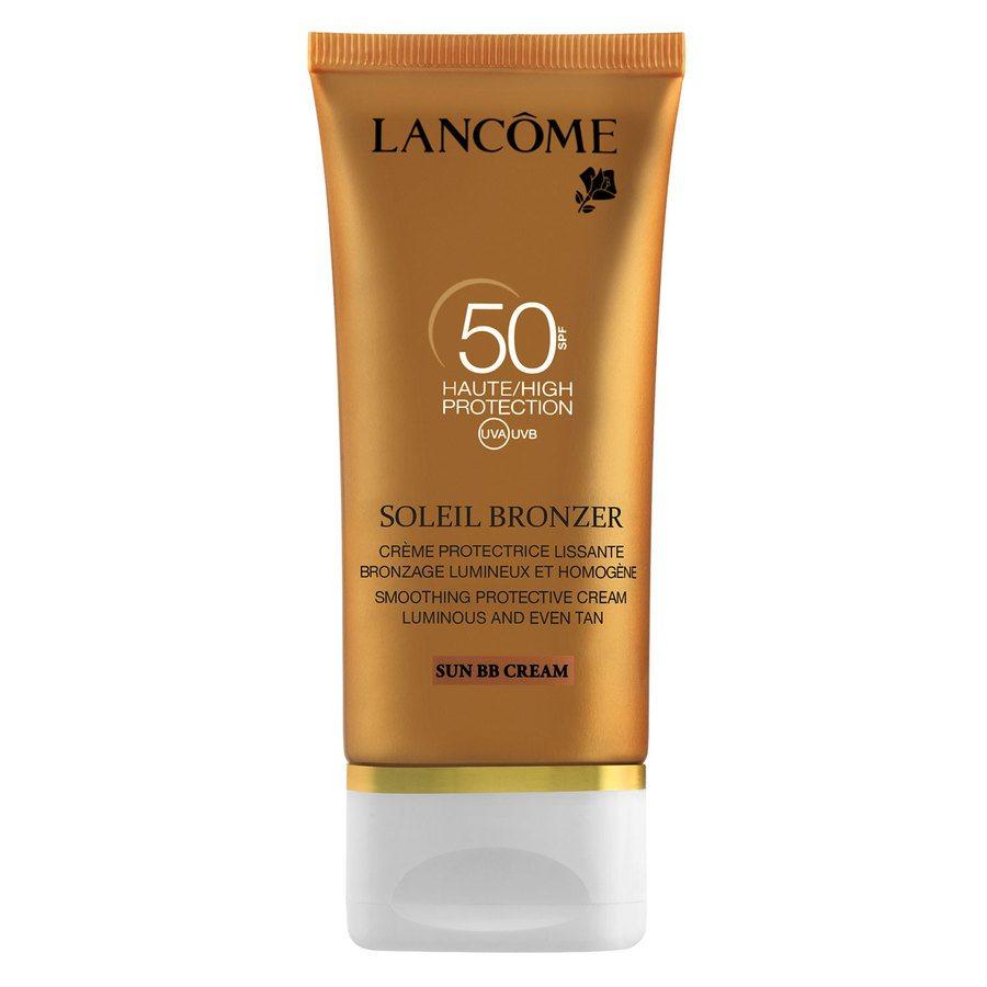 Lancôme Soleil Bronzer Sun Protection BB Cream SPF50 (50 ml)
