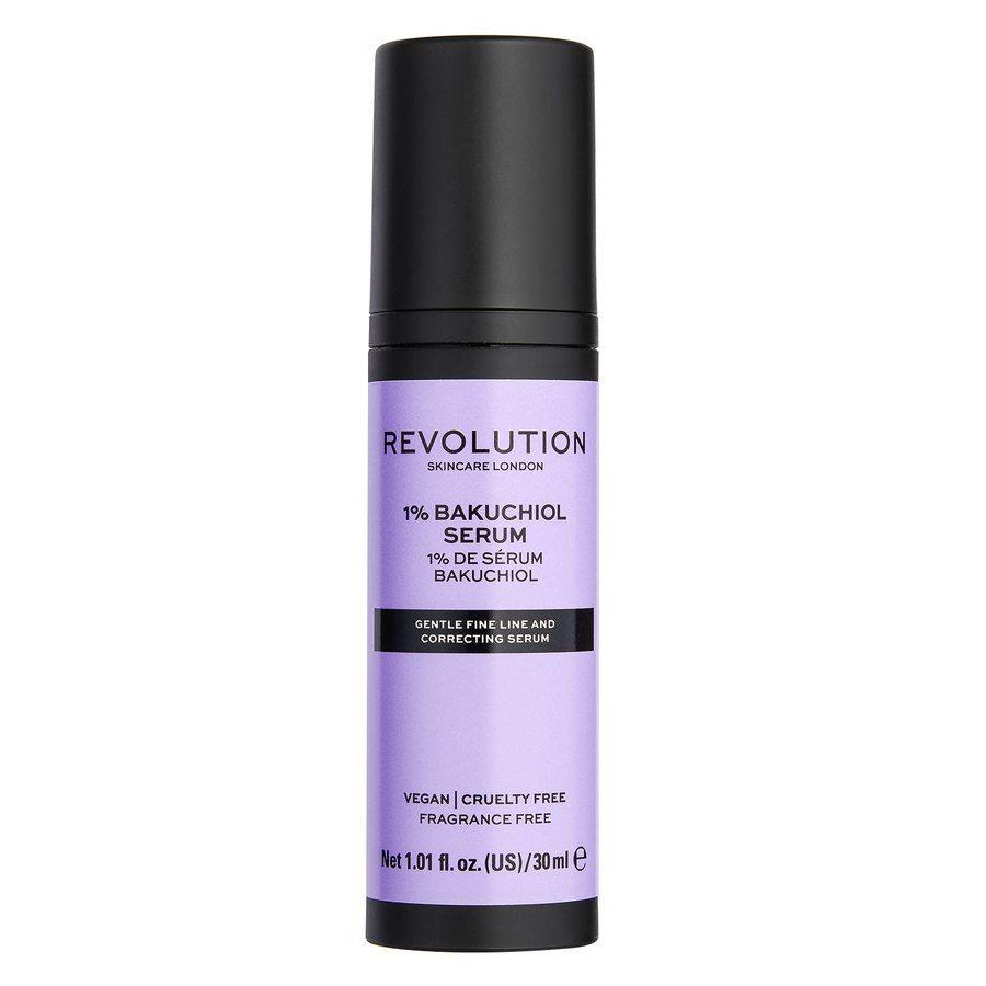 Revolution Skincare 1% Bakuchiol Serum 30ml