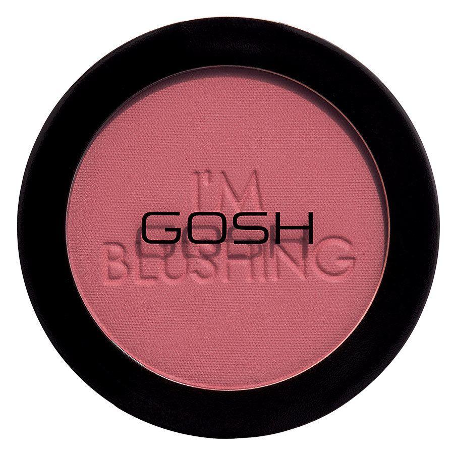 GOSH I'm Blushing (5,5 g), # 003 Passion