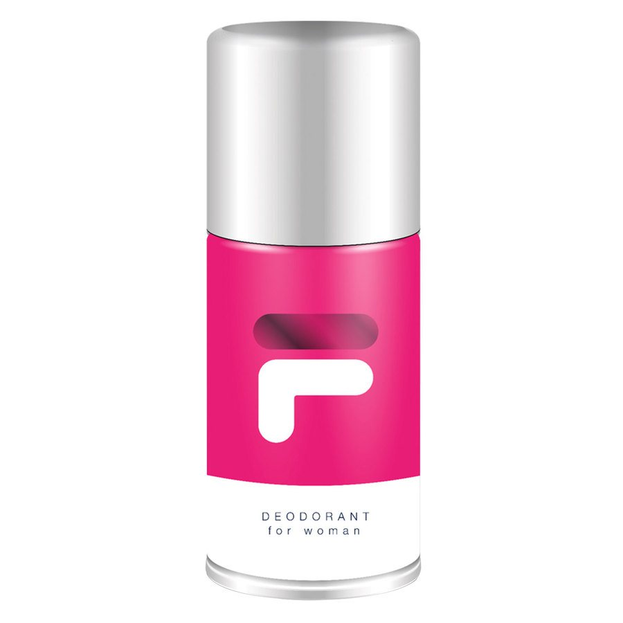 Fila Deodorant For Women 150 ml