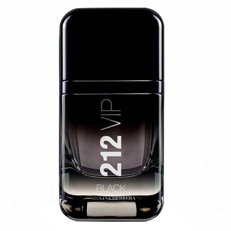 Carolina Herrera 212 VIP Men Black Eau De Parfum 50ml