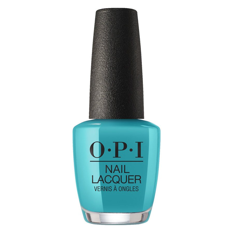 OPI Tokyo Collection Nail Polish, Suzi-San Climbs Fuji-San (15 ml)