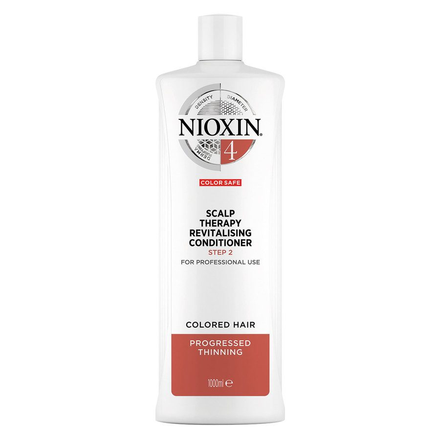 Nioxin System 4 Scalp Therapy Revitalizing Balsam (1000 ml)