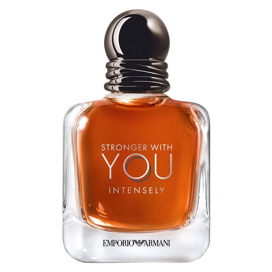 Armani Emporio Stronger With You Intensely Woda Perfumowana Dla Mężczyzn (50 ml)