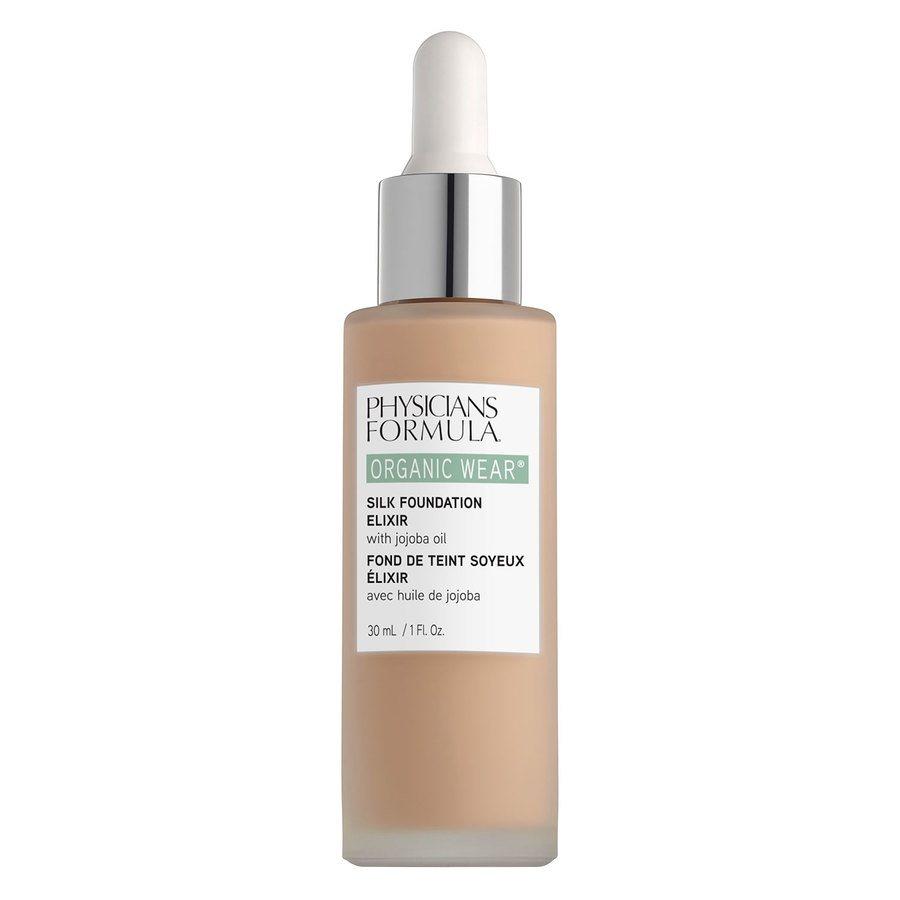 Physicians Formula Organic Wear®Silk Foundation Elixir (30 ml) ─ 02 Fair-to-Light