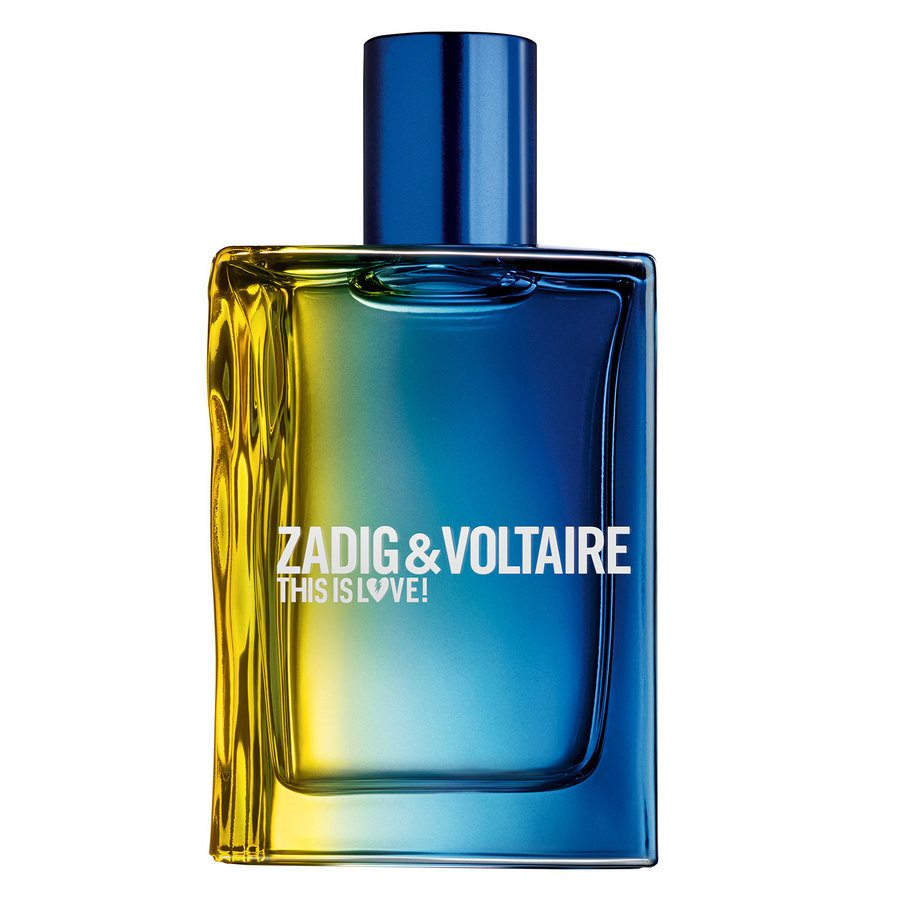 Zadig & Voltaire This Is Love Pour Lazy Woda Toaletowa (50 ml)