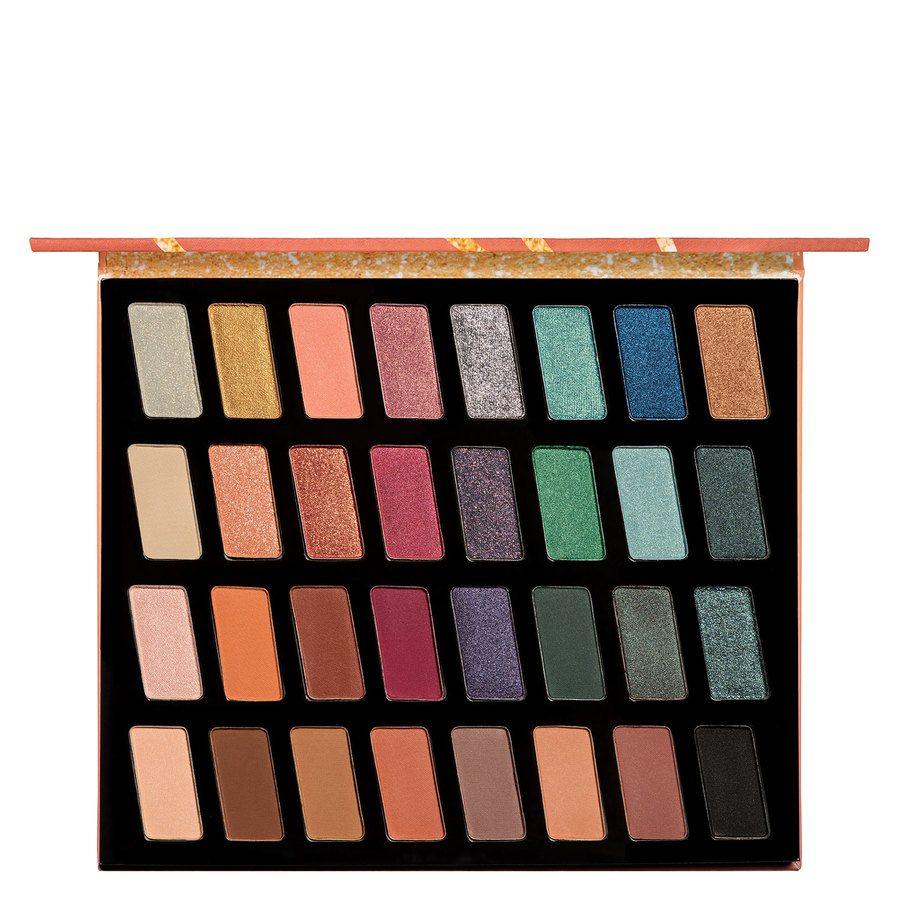 Wet'n Wild 32-Pan Eyeshadow Palette