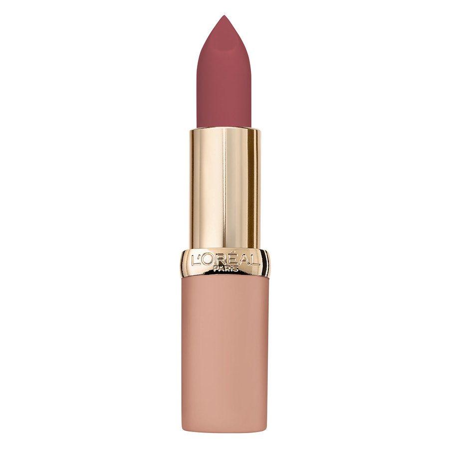 L'Oréal Paris Color Riche Free The Nudes (5 g), #06 No Hesitation
