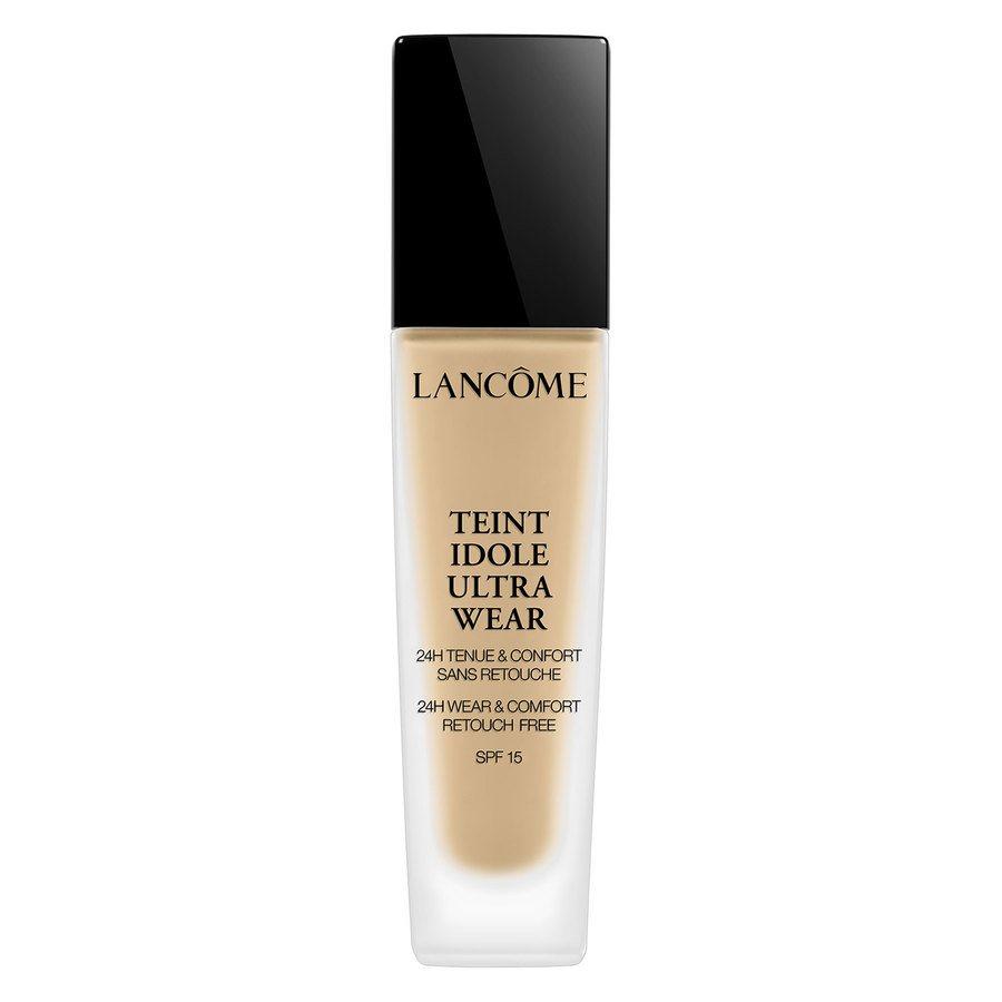 Lancôme Teint Idole Ultra Wear Foundation, #010 Beige Porcelaine 30ml