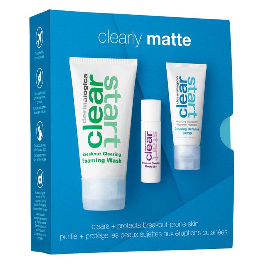 Dermalogica Clear Start Skin Kit
