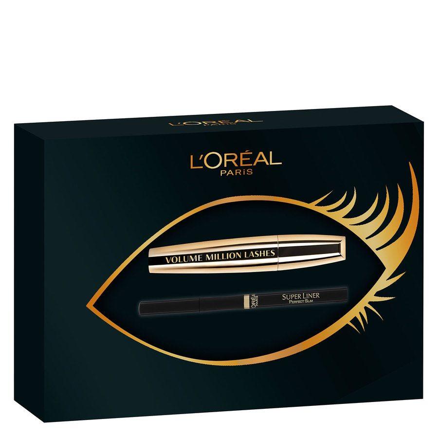 L'Oréal Paris Volume Million Lashes Set
