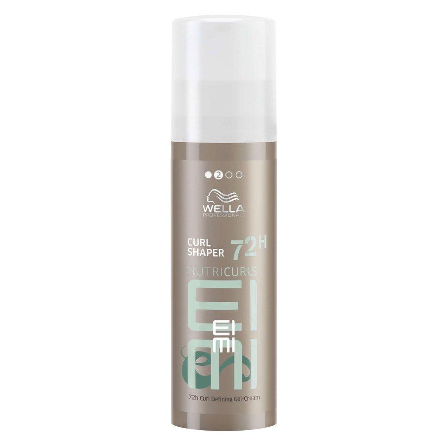 Wella Professionals Eimi Nutricurls Curl Shaper 72h Curl Defining Gel-Cream (150 ml)