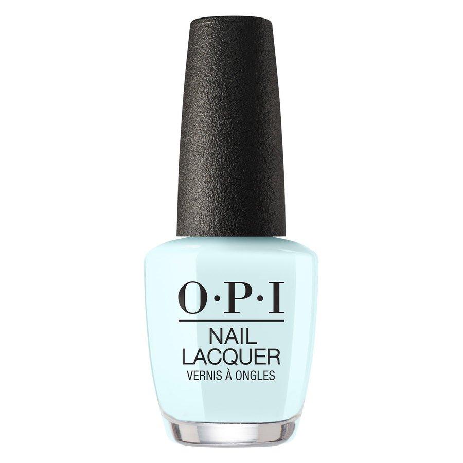 OPI Mexico City Move-Mint (15 ml)