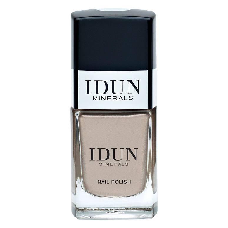 IDUN Minerals Nail Polish 11ml, Opal