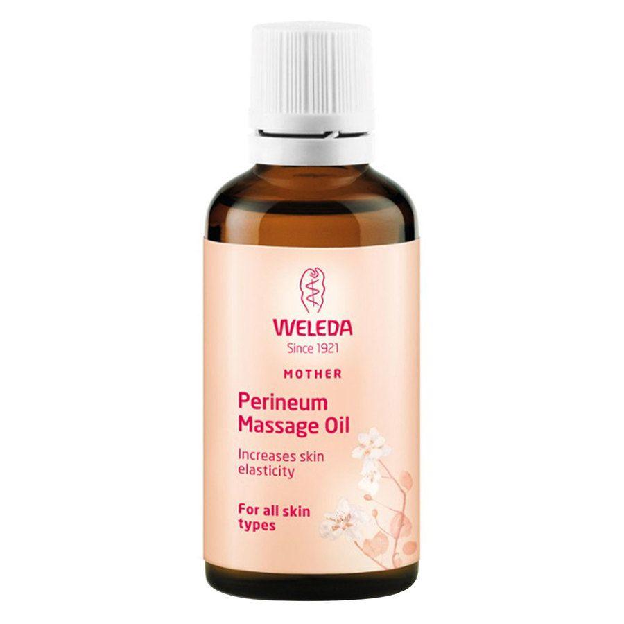 Weleda Perineum Massage Oil (50 ml)