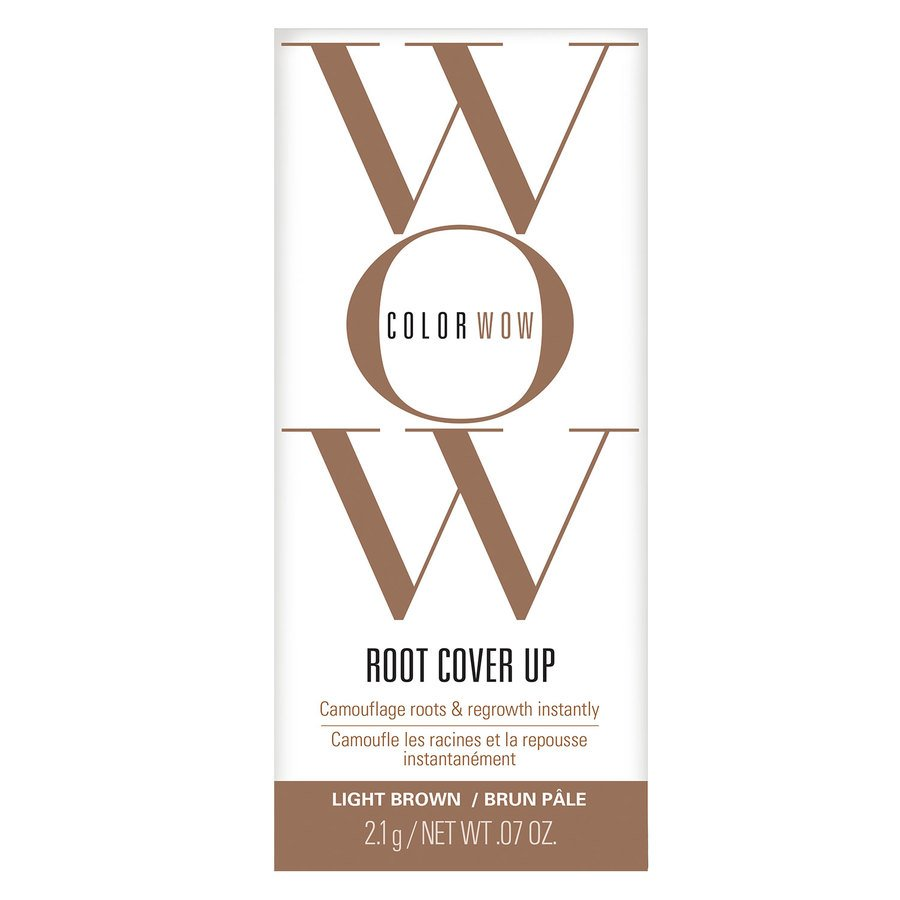 Color Wow Root Cover Up Light Browm 2,1g