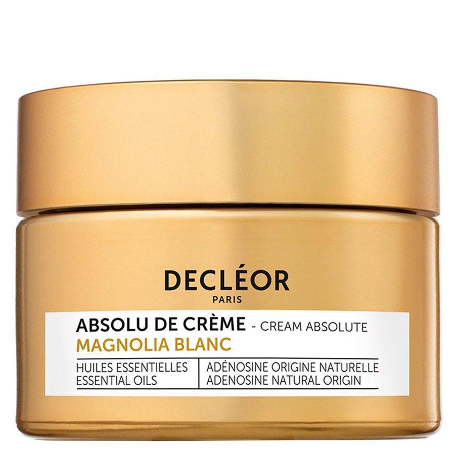 Decléor White Magnolia Cream Absolute (50ml)