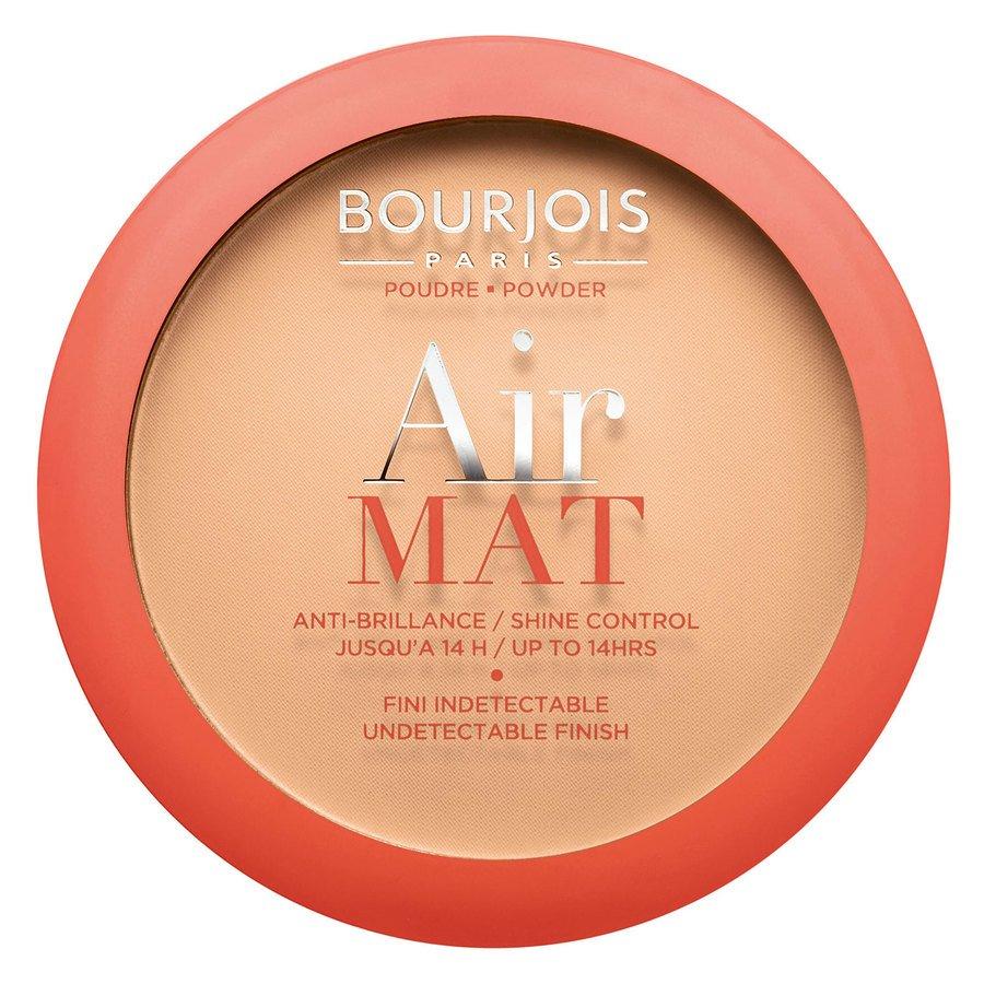 Bourjois Air Mat Compact Powder 03 Apricot Beige (10 g)