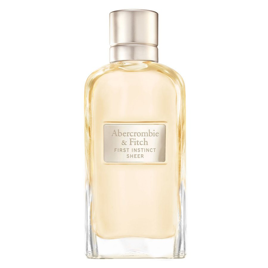 Abercrombie & Fitch First Instinct Sheer Woman Woda Perfumowana (50 ml)