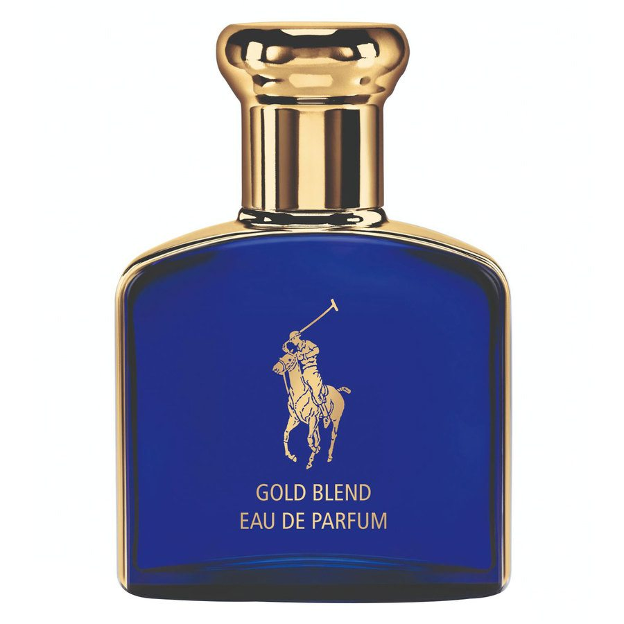 Ralph Lauren Polo Blue Woda Perfumowana Gold Blend (40 ml)