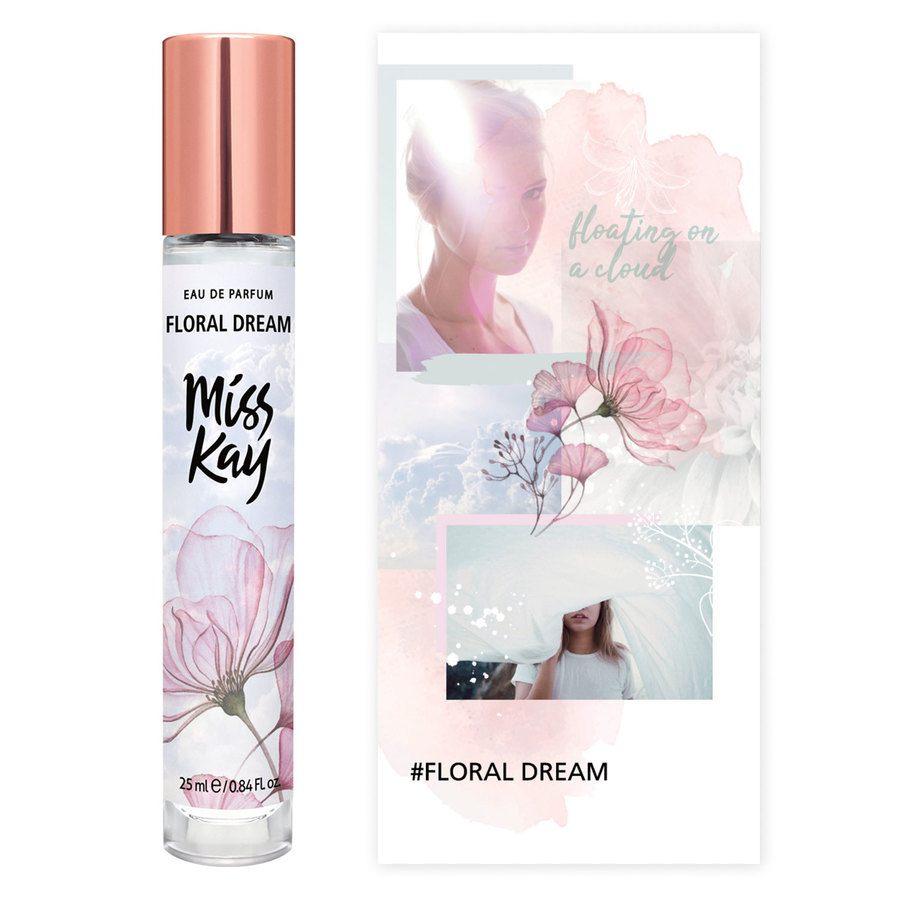 Miss Kay Floral Dream Eau De Parfum (25 ml)