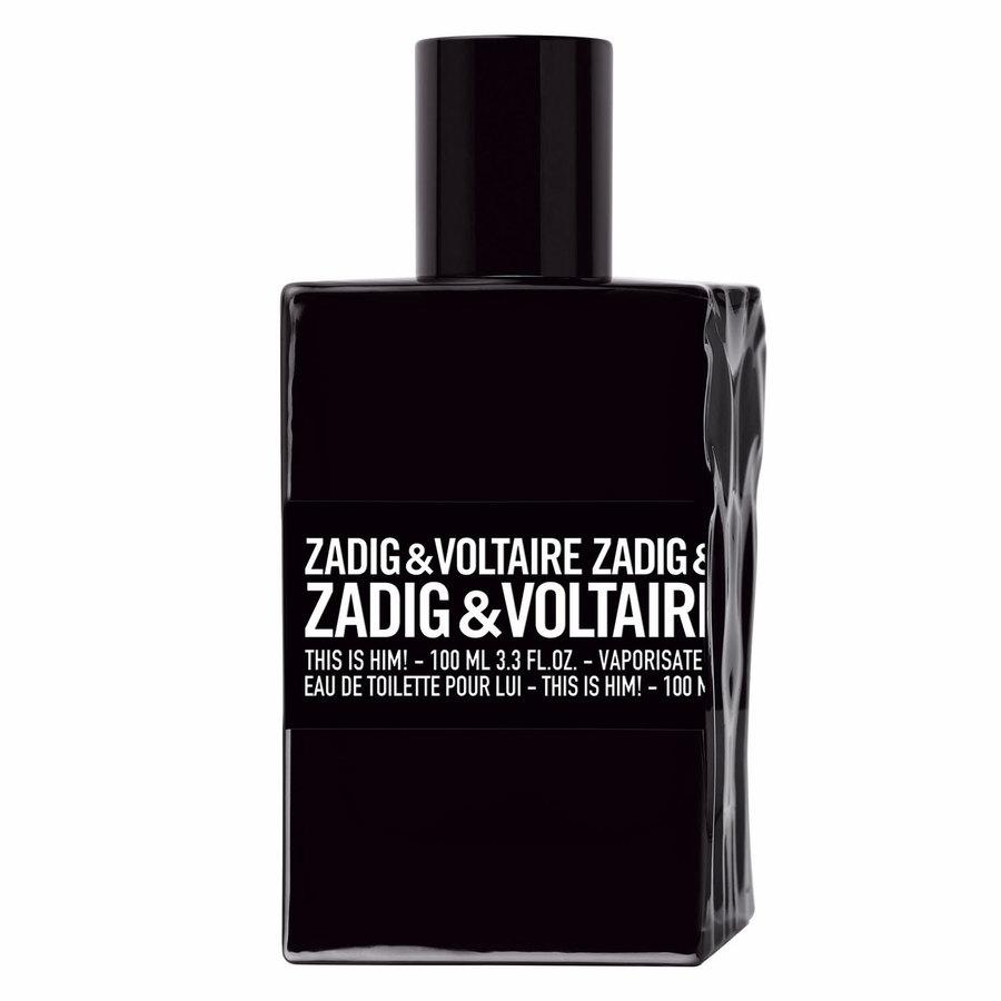 Zadig & Voltaire This Is Him Woda Toaletowa (100ml)