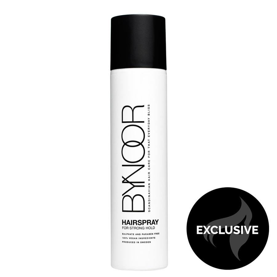 ByNoor Hairspray Strong Hold (300 ml)
