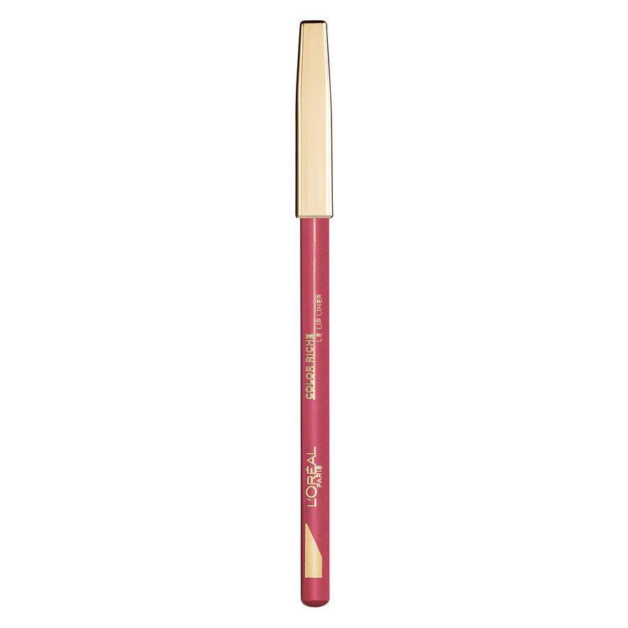 L'Oréal Paris Color Riche Lip Liner Bois De Rose 302 1,2g