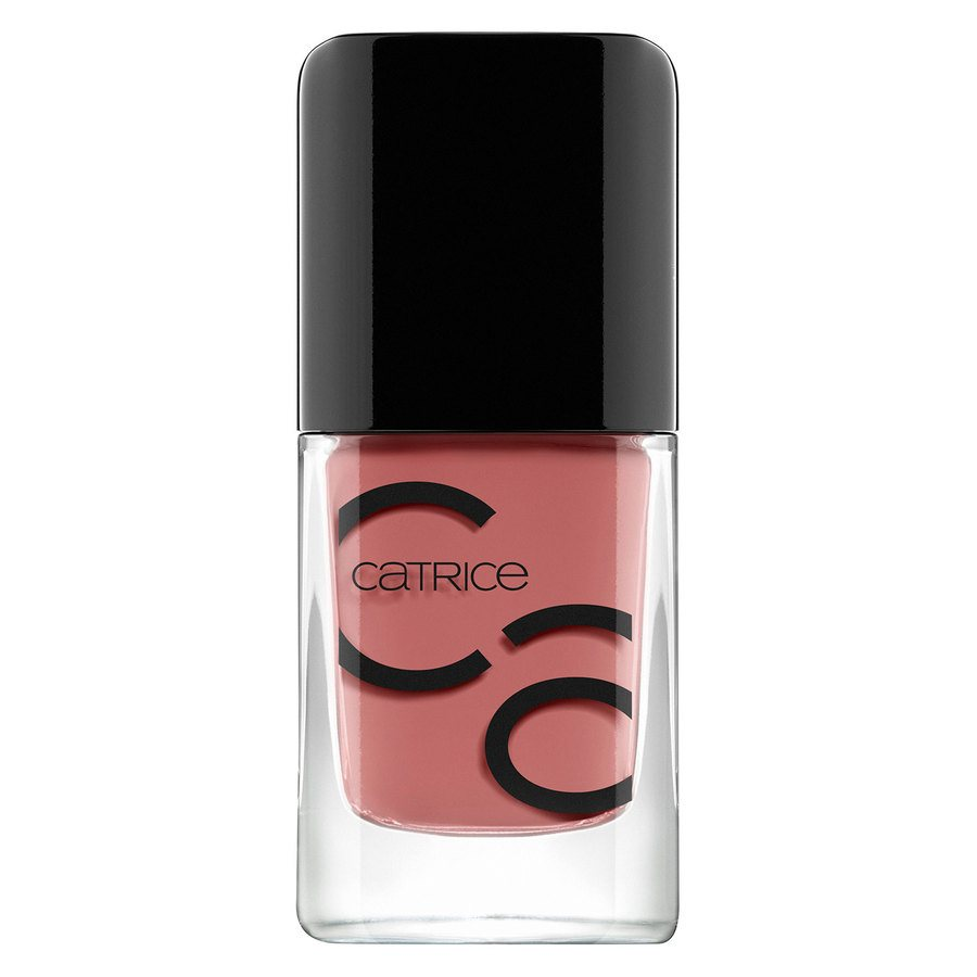 Catrice Iconails Gel Lacquer 10,5ml, 10 Rosywood Hills