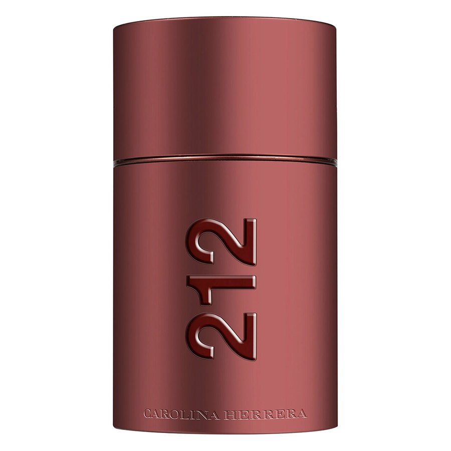 Carolina Herrera 212 Sexy Men Eau De Toilette 50ml