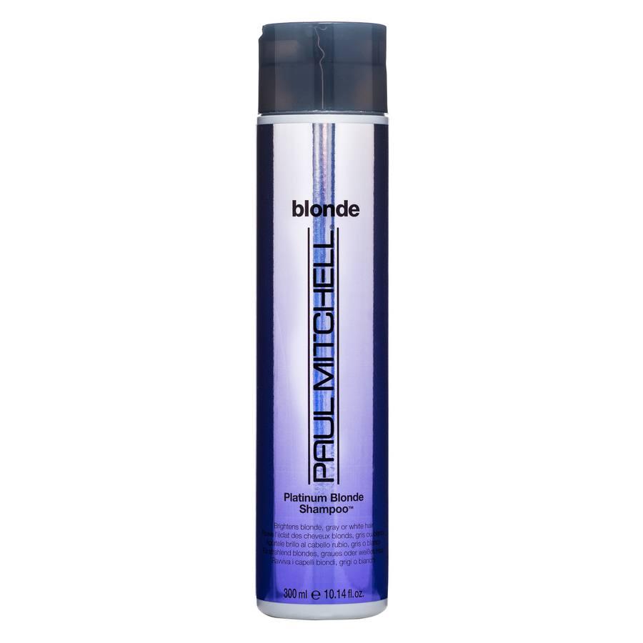 Paul Mitchell Blonde Platinum Blonde Szampon (300 ml)