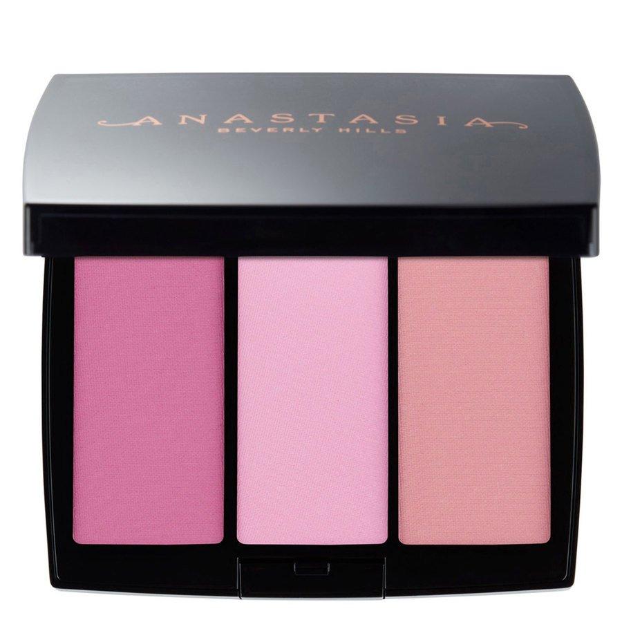 Anastasia Beverly Hills Blush Trio Pink Passion (3 g)