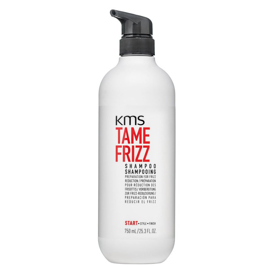 KMS California Tame Frizz Szampon (750 ml)