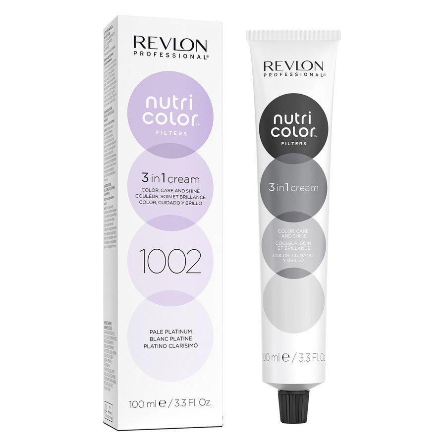 Revlon Professional Nutri Color Filters 100ml, 1002