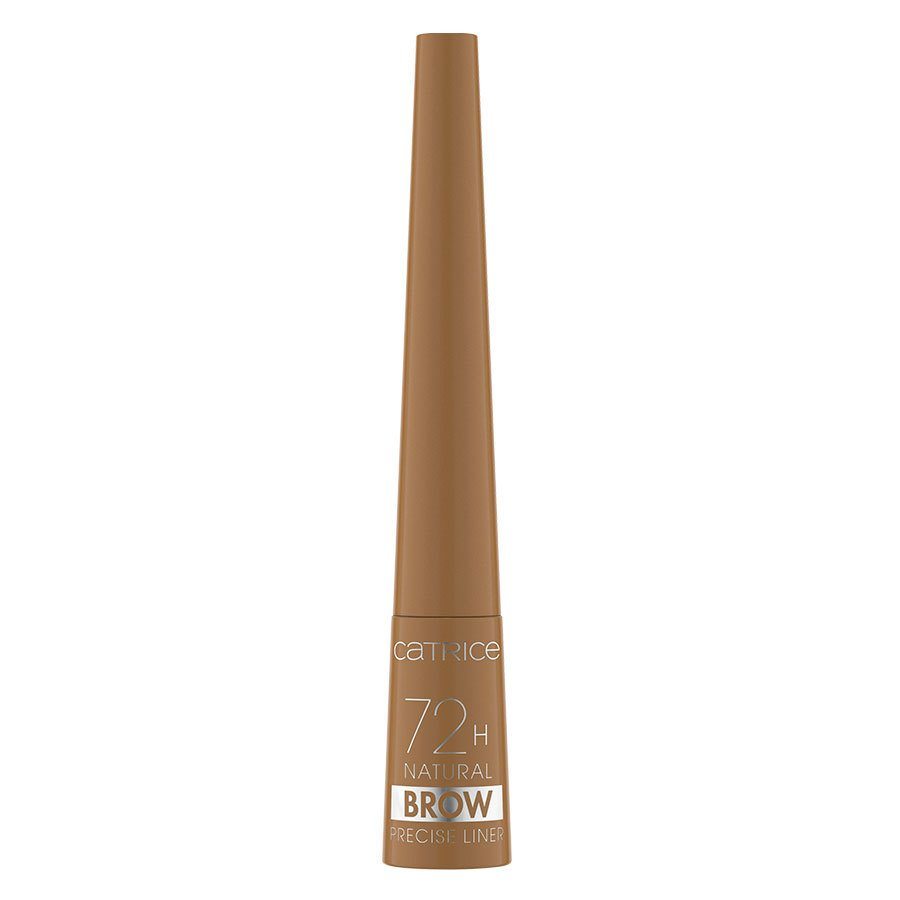 Catrice 72H Natural Brow Precise Liner 2,5ml, 010 Light Brown