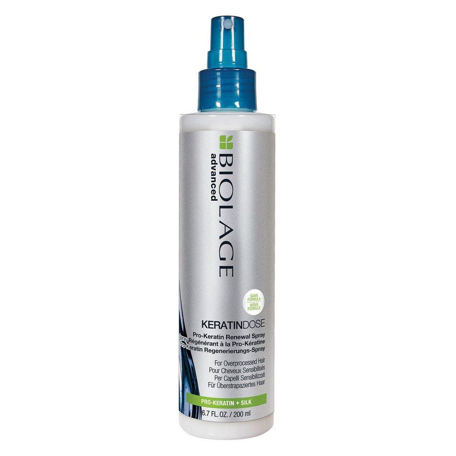 Matrix Biolage Keratindose Renewal Spray (200ml)