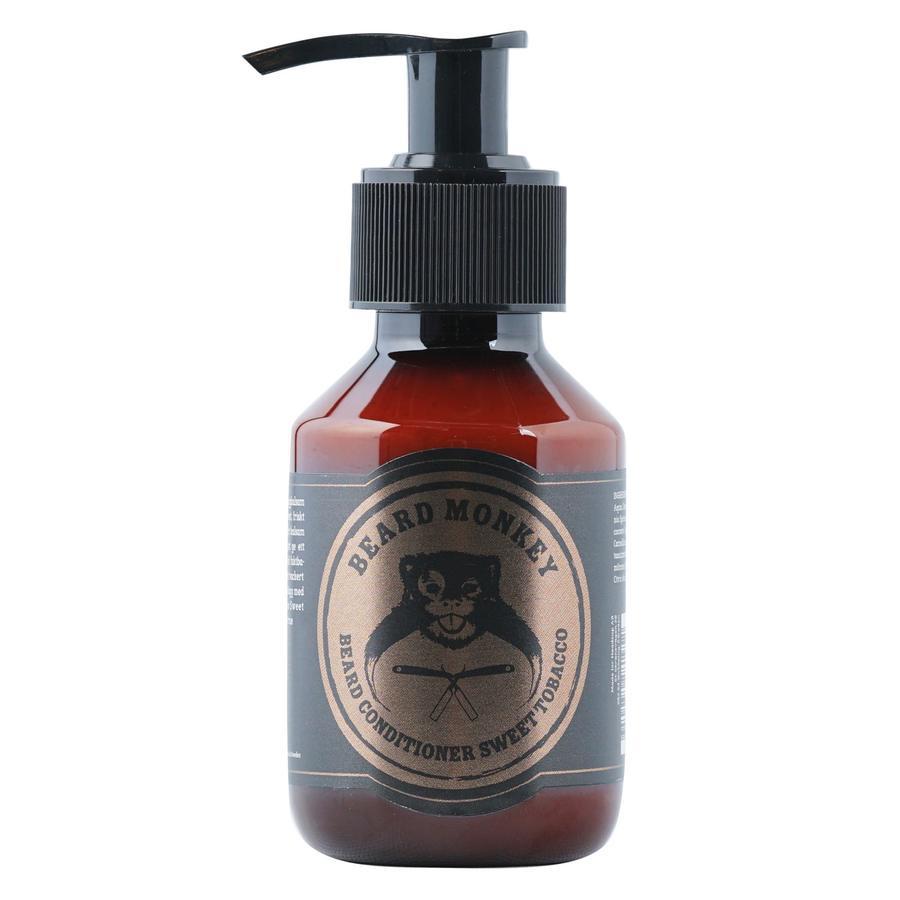 Beard Monkey Beard Balsam, Sweet Tobacco (100 ml)