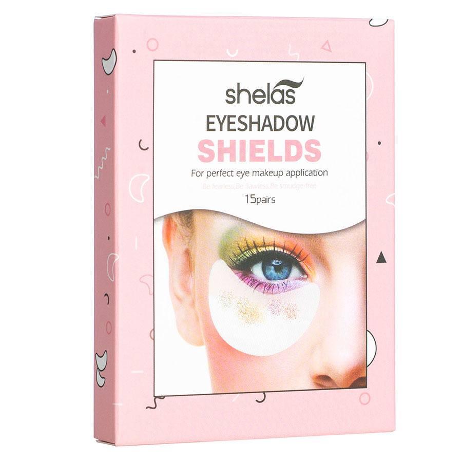 Shelas Shadow Shields 15 szt.