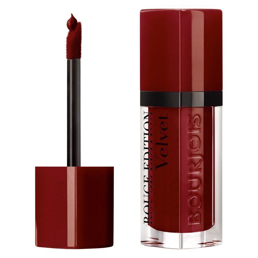 Bourjois Rouge Edition Velvet Lipstick 19 Jolie-De-Vin (6.7 ml)