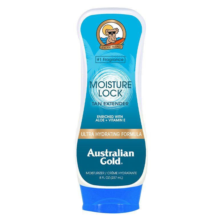 Australian Gold Moisture Lock Tan Extender 227ml