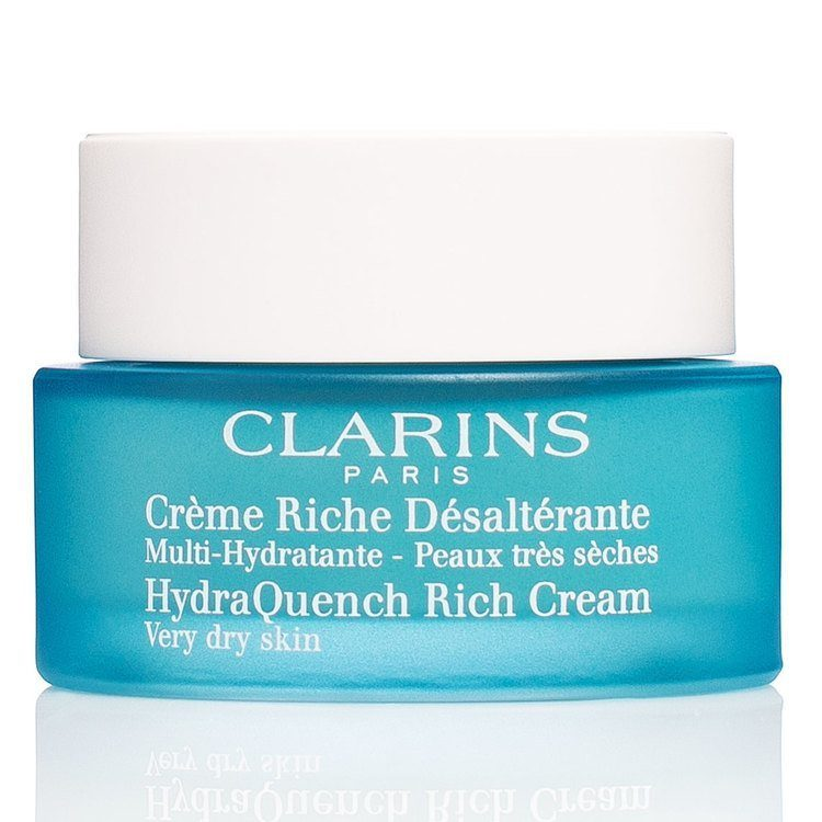 Clarins HydraQuench Rich Cream, bardzo sucha skóra (50 ml)