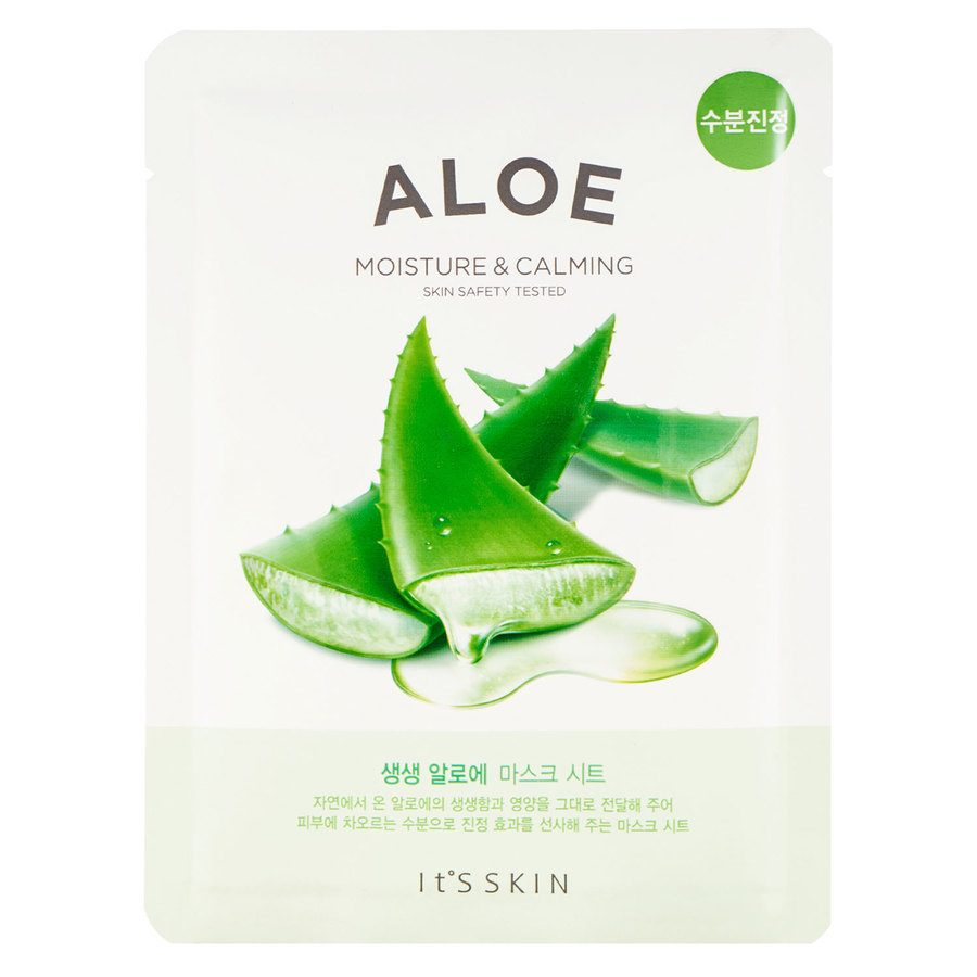 It's Skin The Fresh Mask Sheet, Aloe (18 g)