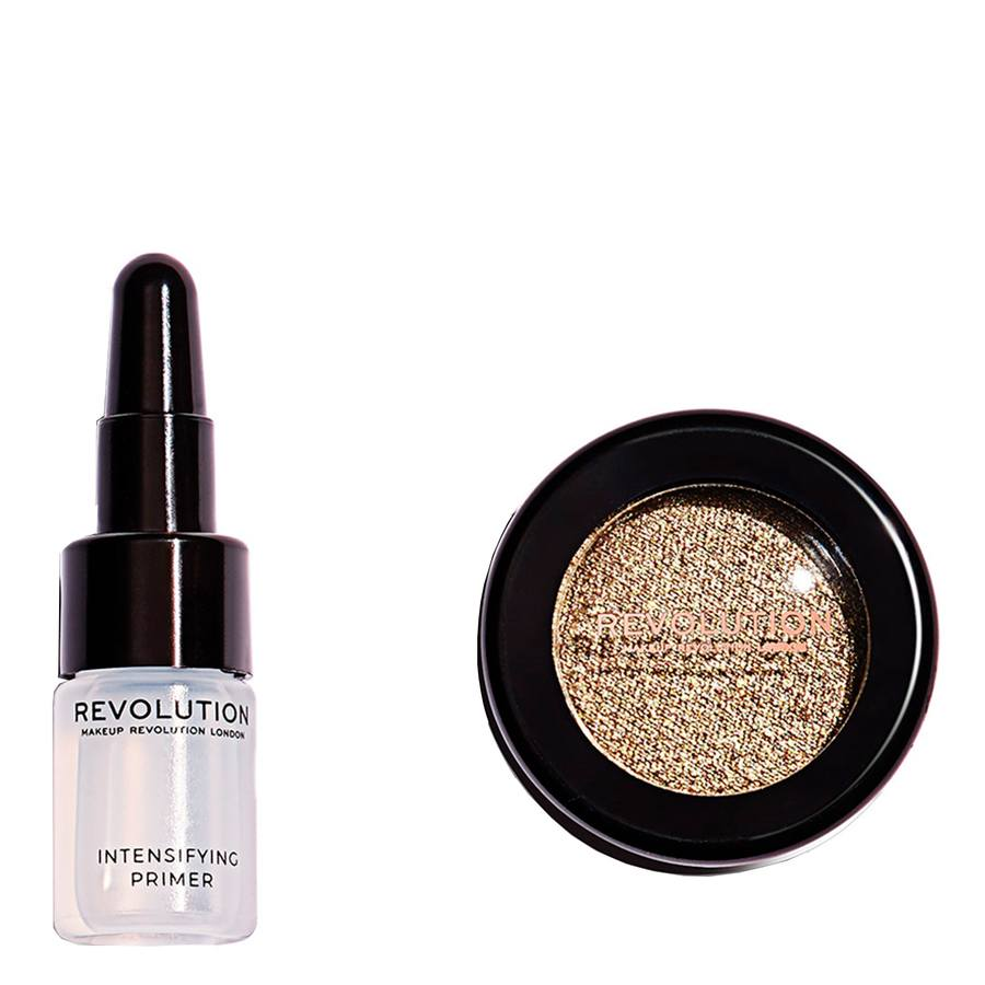 Makeup Revolution Flawless Foils, Retreat (2,34g)