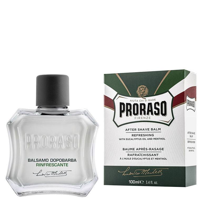 Proraso Liquid After Shave Cream Eucalyptus And Menthol (100 ml)