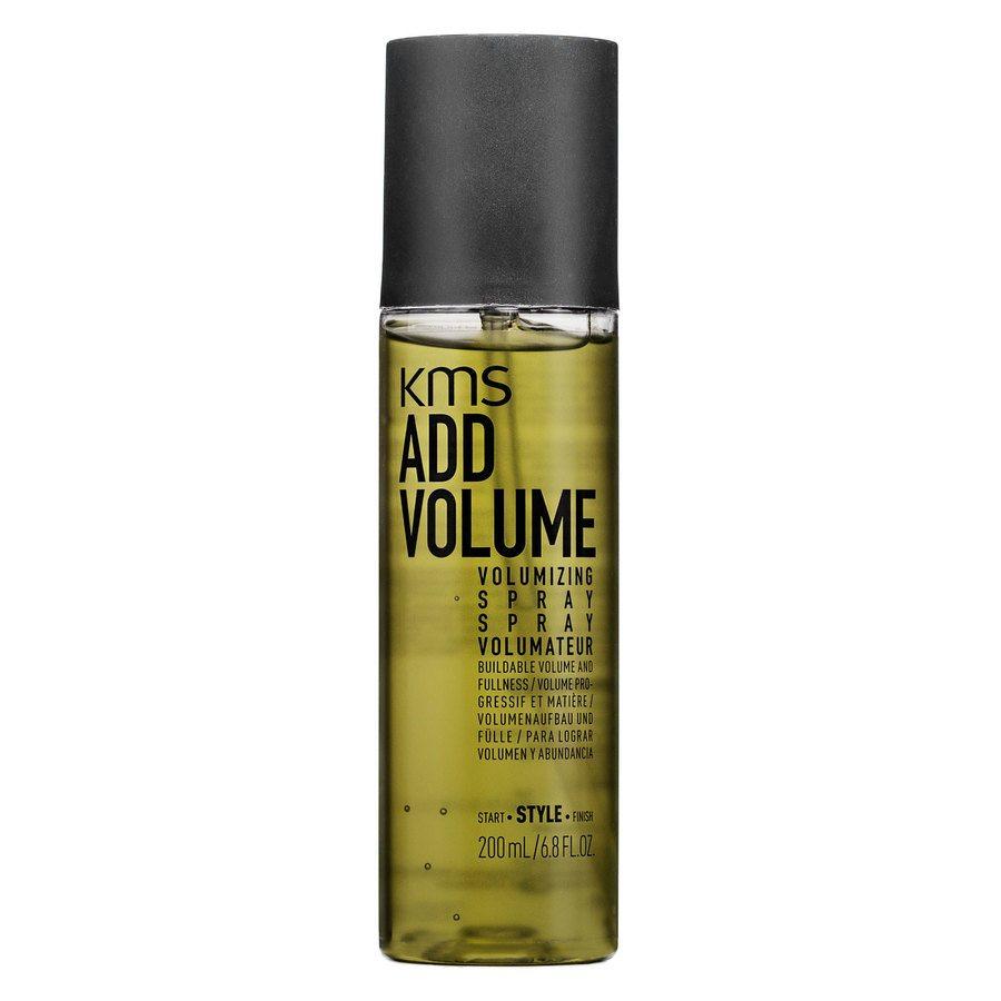 KMS AddVolume Volumizing Spray (200ml)