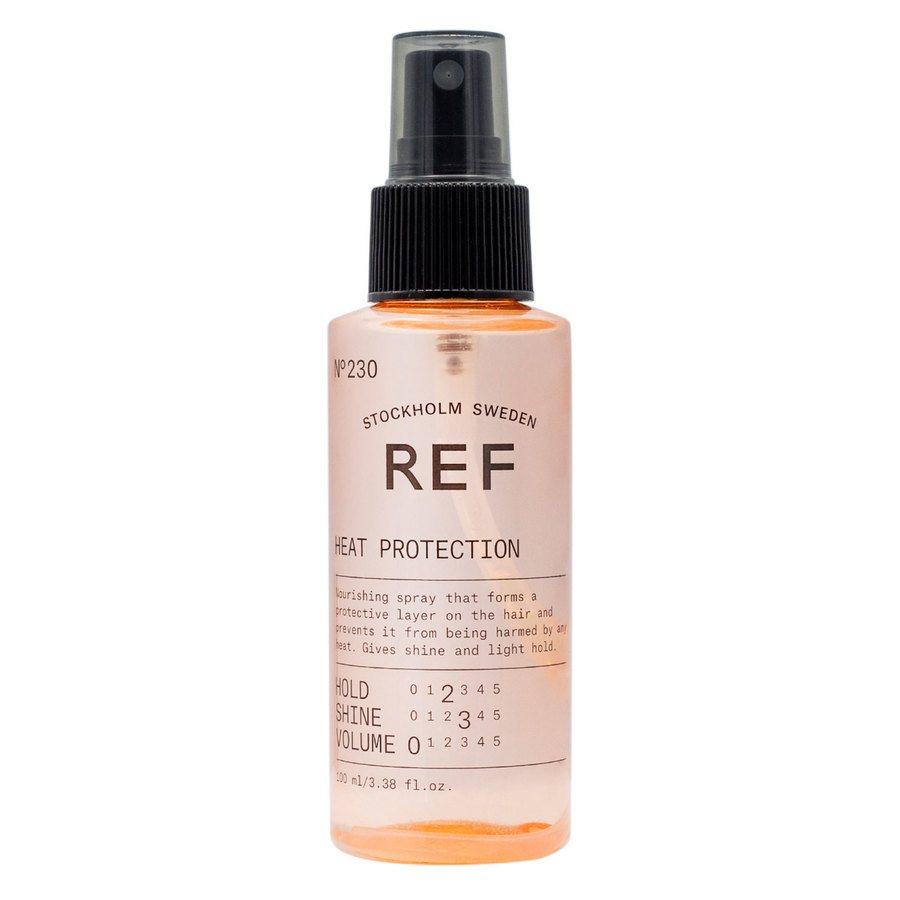 REF Heat Protection Spray N° 230 100 ml