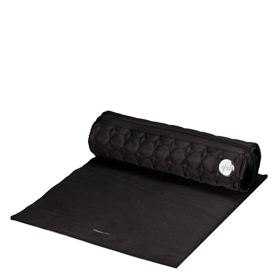 GHD Black Roll Heat Mat