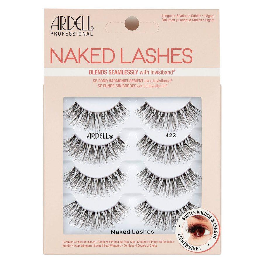 Ardell Naked Lashes 422 4 szt.